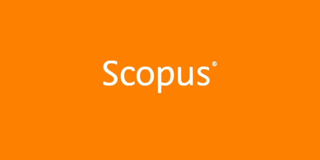 Scopus journal publication in India